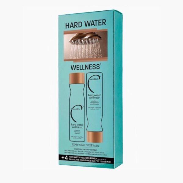 Hard Water Kit